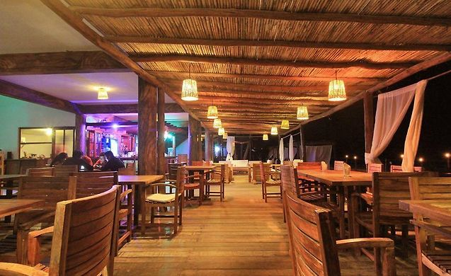 Hotel Nude Zipolite - UPDATED 2018 Prices & Reviews
